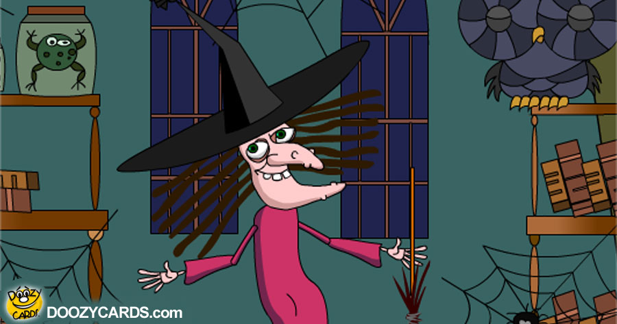 Halloween Auditions