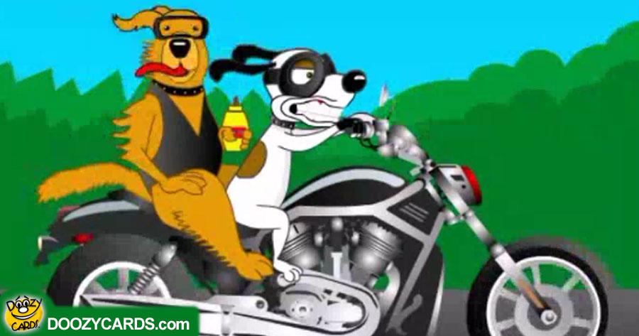 Let's Go 4 A Ride