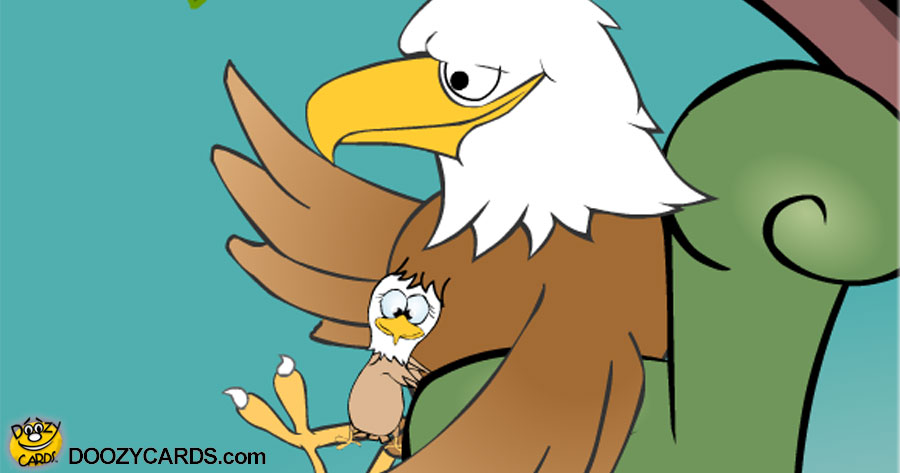 Eagle Dad