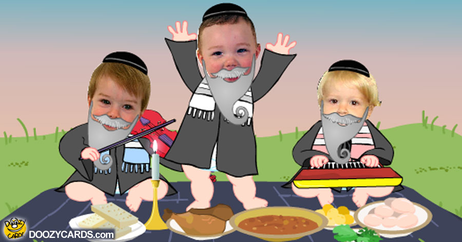 Passover Babies