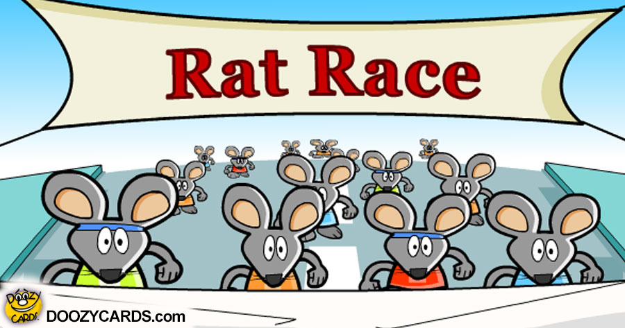 Rat Race Retirement