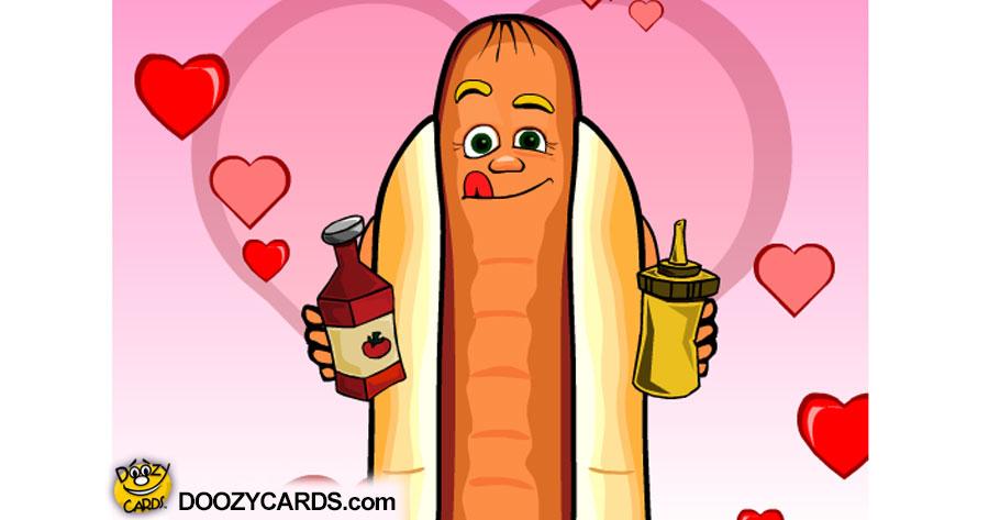 Talking Love Wiener (Personalize)
