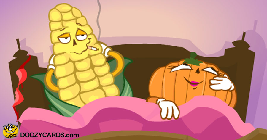 Where Does Candy Corn Come From?