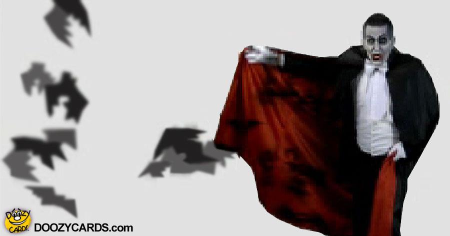 Gassy Dracula