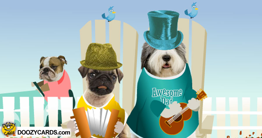 Dog Band