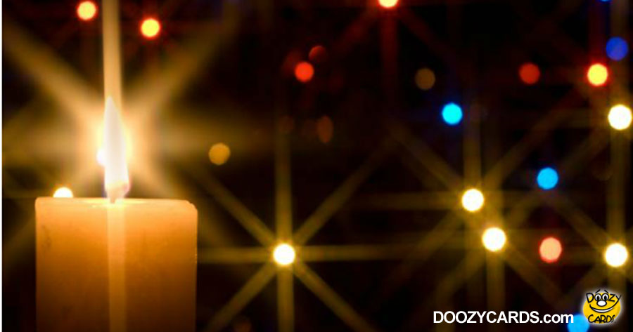 Christmas by Dionne Warwick