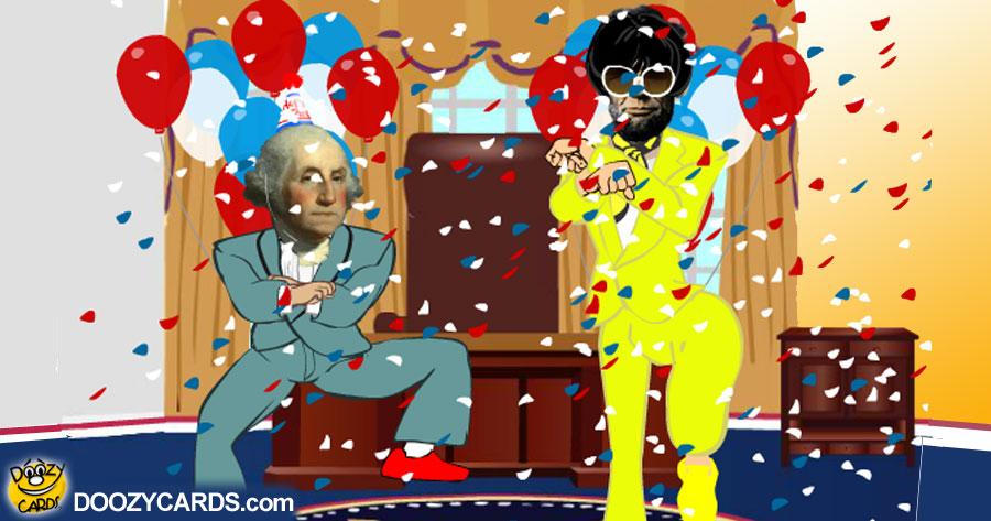 Gangnum Presidents