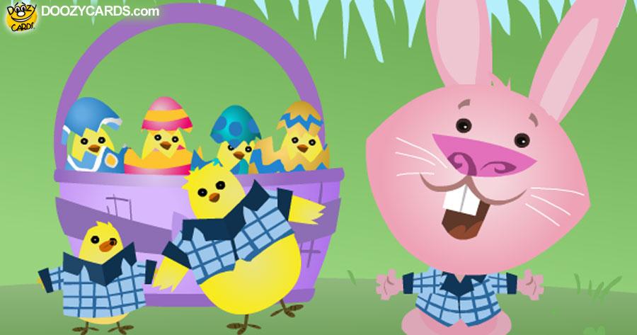 Easter Doo Wop
