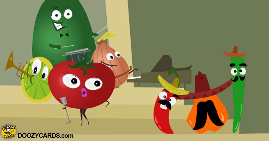 Fiesta de los Chilis