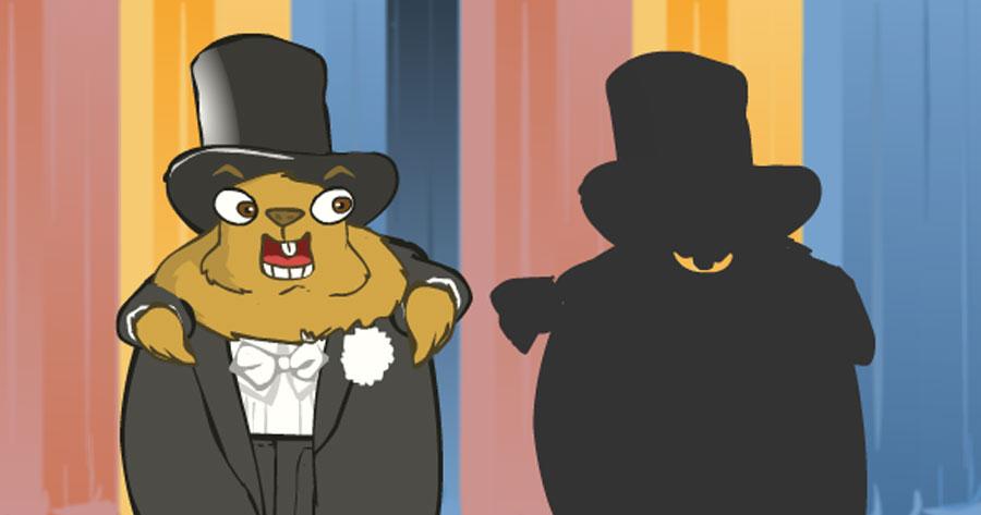 Groundhog Vegas Duet
