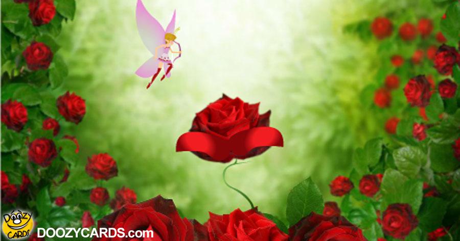 Valentine Wishes for Niece