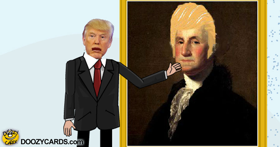 Trump Presidential Tour