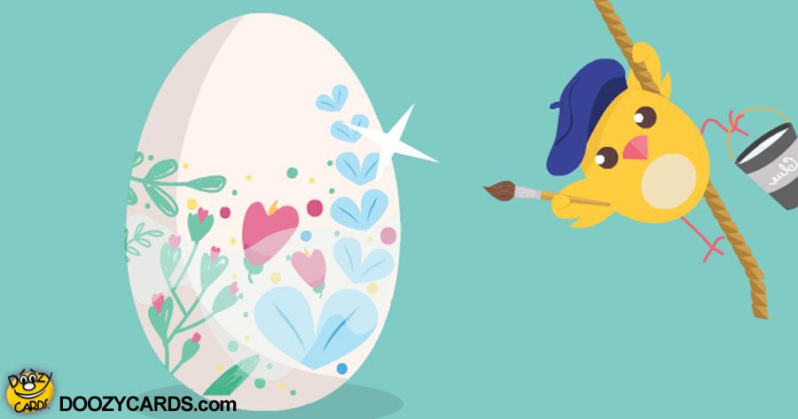 Easter Egg Factory