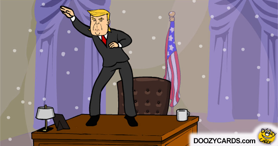 Disco Trump July 4th