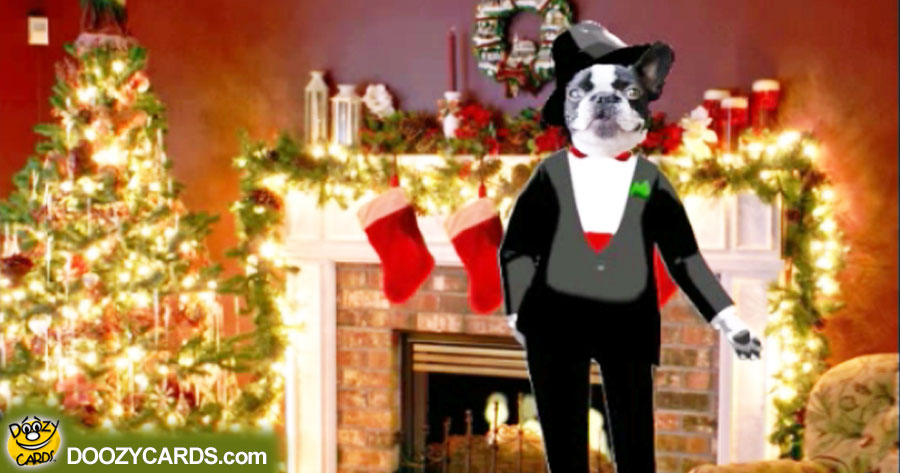 Frank Sonatra Christmas
