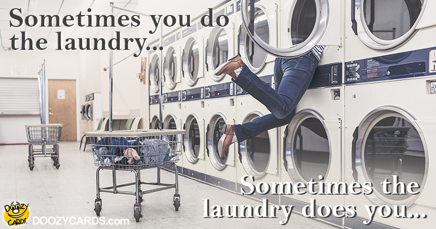 Laundry Does You