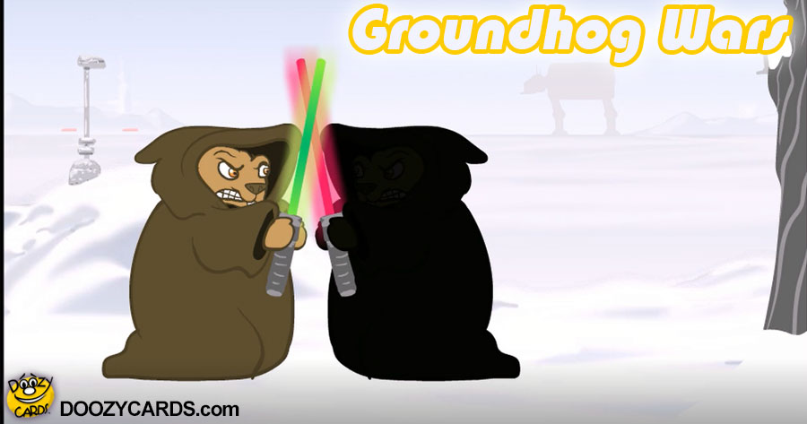 Groundhog Wars