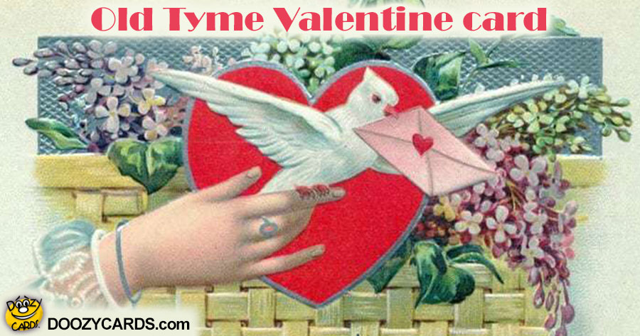 Old Tyme Valentine