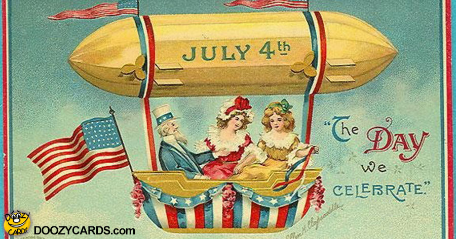Old Tyme 4th of July